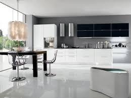 modern white and black kitchens. Modern White And Black Kitchens E