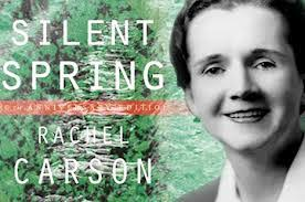 the obligation to endure rachel carson cas english department rachel louise carson 27 1907 14 1964 was an american marine biologist science writer and conservationist her ldquosilent springrdquo and other