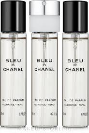 Chanel Bleu de Chanel Eau de Parfum - Парфюмированная <b>вода</b> ...