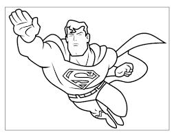 20 Disegni Da Colorare Supereroi Disegni Da Colorare
