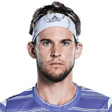 Dominic thiem is an austrian tennis player who is famous for his explosive game style and mammoth groundstrokes. Dominic Thiem Overview Atp Tour Tennis