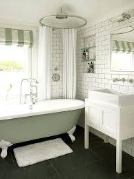 clawfoot bathtub shower curtain 8 best tub heaven images on bathroom bathrooms throughout bathtub shower curtain