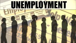 essay on the problems of unemployment in