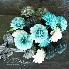 Small Paper Flower Templates Paper Flower Templates Paper Dahlias Pdf Flower Patterns Small