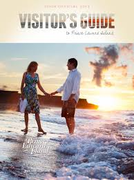 prince edward island 2012 visitors guide by tourism prince edward island issuu