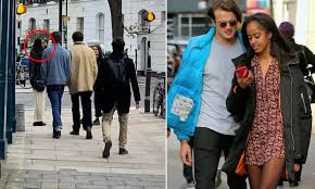 Check spelling or type a new query. Malia Obama Has Wild Night Of Partying With Students In London Daily Mail Online