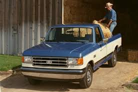 The Amazing History Of The Iconic Ford F 150