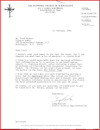 Inspirational Attachment Business Letter Excuse Letter