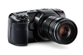Blackmagic Micro Cinema Camera Low Light Blackmagics Pocket Cinema Camera 4k Announced For