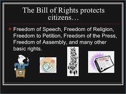 Bill Of Rights Powerpoint For Kids Skywrite Me