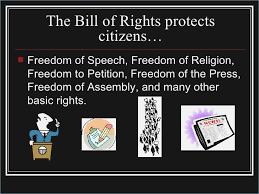 Bill Of Rights Powerpoint Bill Of Rights Powerpoint For Kids Skywrite Me