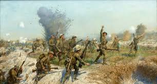 The Battle of the Somme by harry.graves on emaze