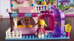 Lắp ráp con gái LEGO BIỆT THỰ 2 TẦNG - LEGO FRIENDS VILLA - Đồ chơi trẻ em  (chị Chim Xinh) - YouTube