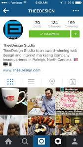 instagram profile 2015. Beautiful Profile Basics For Optimizing Your Instagram Profile To 2015 A