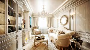classic style interior design. Living Room Interior Design In British Luxury Classic Style I