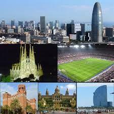 Barcelona - Wikipedia