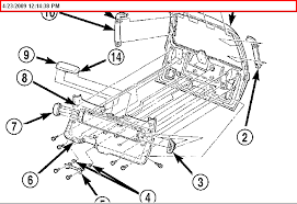 rear hatch will not open outside handle graphic