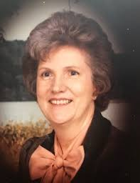 Margaret Louise Bowers Tucker Obituary - Visitation & Funeral Information