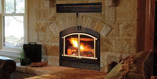 kozy heat wood burning fireplace 231