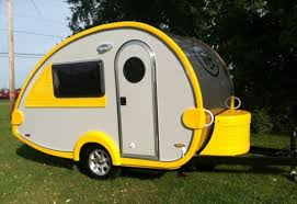 Small Picture 2015 TAB TB Teardrop Camping Trailer S Floorplan Roaming Times