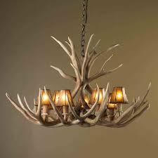 posts for about silver shabby chic small chandelier antler chandelier kit silver shabby chic small antler making your jpg