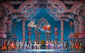 I Returned To The Nutcracker As An Adult Seattle Met