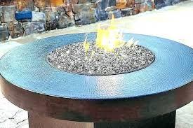 fire pit glass fire pit with glass rocks fire glass pits fire pit glass
