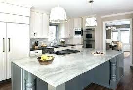 cost white quartz gray kitchen island with turned legs and single pendants white quartz kitchen pure white quartz countertops how much does white