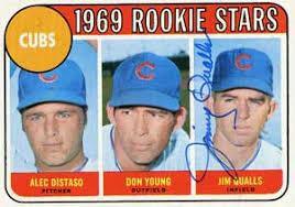 Jim Qualls Baseball Stats by Baseball Almanac