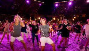 Lush Retirement: The Villages, Florida