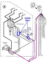 mercruiser ignition coil wiring diagram motherwill com mercruiser ignition coil wiring diagram