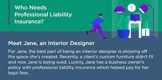 What is liability insurance ? Professional Liability Insurance What Is Professional Liability Insurance