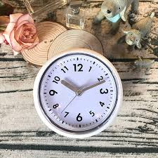 Small Picture Popular Wall Clock Bathroom Buy Cheap Wall Clock Bathroom lots