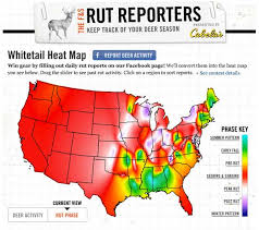 Deer Movement Chart 2017 Best Picture Of Chart Anyimage Org