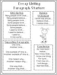 list of attention getters hooks and sentence starters in third grade doodles help for struggling writers and a giveaway sentence starters