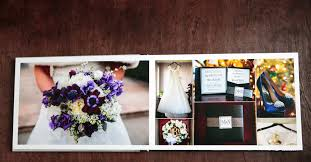 wedding albums modern wedding photography by denise chastain Wedding Albums New York another dramatic 36 inch x 12 inch spread wedding album new york