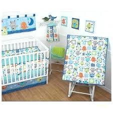 baby nursery monsters inc baby nursery crib bedding monster room set nu