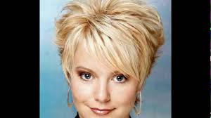 2019 Hairs 30 Short Hairstyles For Thick Hair 2017 Women S Haircuts