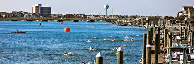 Tide Chart Wilmington North Carolina Swim The Loop