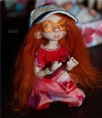 Фиби фенечки и прочее прочее прочее Авторская бжд мышка   которая съездив со мной на защиту диплома прониклась психологией и в свободное от хулиганства время консультирует куклосообщество на куклополке d