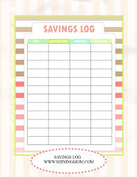 Save Money, Use Our Free Budget Binder!