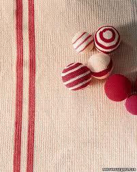 Crochet Baby Blanket and Ball | Martha Stewart & Crochet Baby Blanket and Ball Adamdwight.com