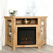 large size of knotty pine electric fireplaces fireplace tv stand driftwood tv stand with fireplace insert