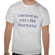 images about PhD on Pinterest Pinterest My father in law needs this t shirt  PhD dissertation survival group