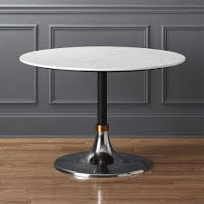 Hackney Marble Dining Table Jasmins House Tulip Dining Table