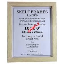 white thin driftwood a3 a4 a5 size frames