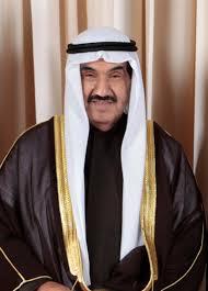 Nasser Al-Sabah