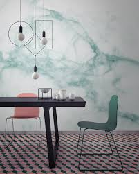 Murals Wallpaper Releases a Marble ...
