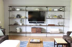 Industrial Living Room Design 1000 Ideas About Industrial Living Rooms On Pinterest Industrial
