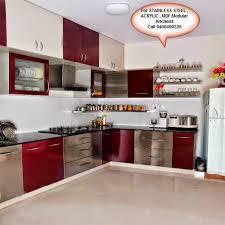 Kitchen And Home Interiors Venezia Home Interiors Modern Modular Kitchens Youtube